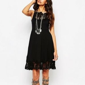 Free People | Forget Me Not Dress